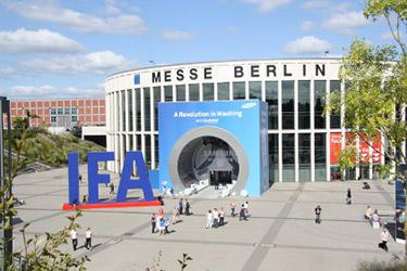 Выставка IFA 2014