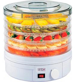 Сушилка для овощей и фруктов Sinbo SFD 7401