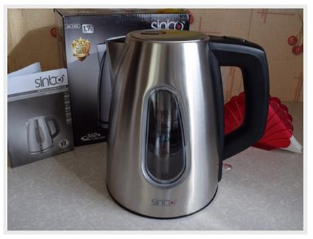 Чайник Sinbo SK 7310