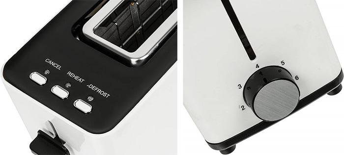 Тостер Sinbo ST 2423
