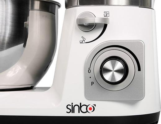 Планетарный миксер Sinbo SMX 2739W