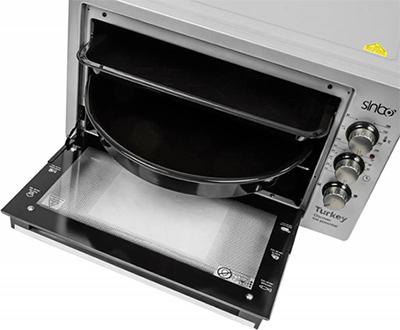 Микроволновая печь Sinbo SMO 3672